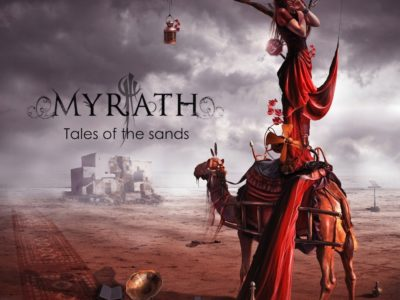 Myrath, tales of the sands