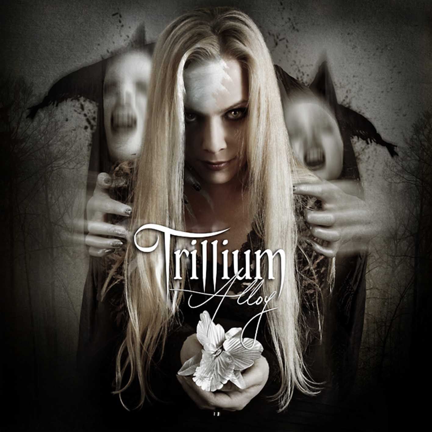 Trillium pochette d'Alloy