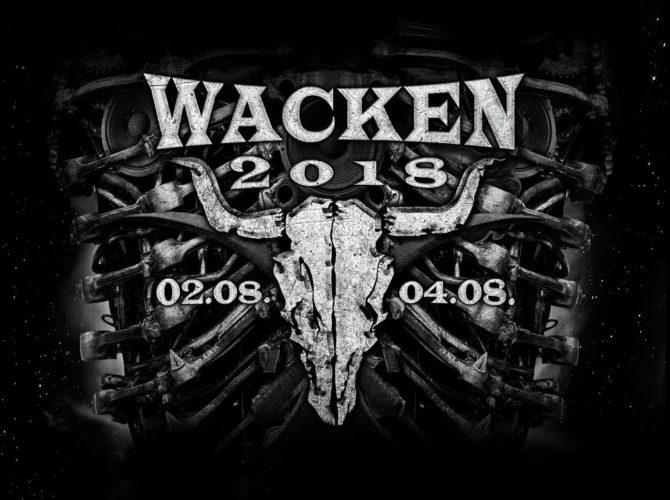 wacken 2018