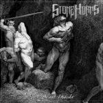 The Beast Inside, premier album de Stone Horns