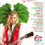 Foire Aux Vins de Colmar 2012