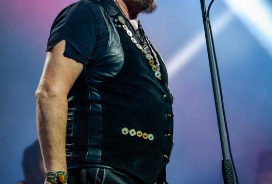 Zucchero à Guitare en Scène 2018