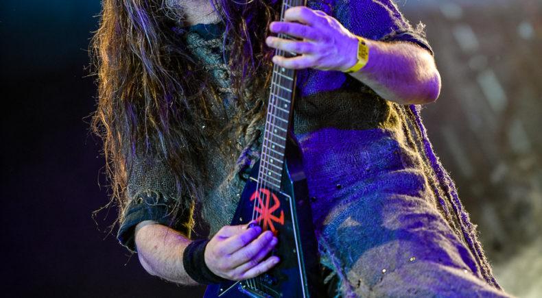 Arkona au Hellfest le 23 juin 2018