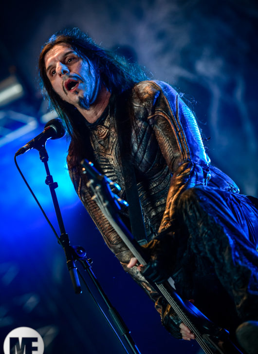 Septic Flesh au Hellfest le 24 juin 2018