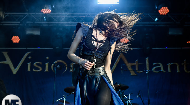 Vision of Atlantis au Wacken Open Air 2018