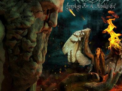 WHYZDOM Symphony For A Hopeless God