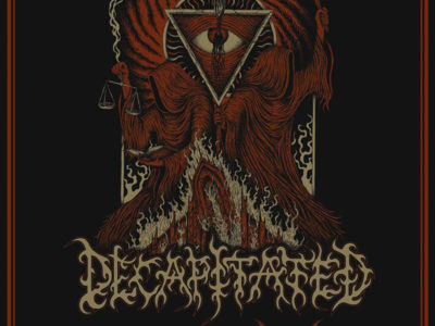 Tour Decapitated 2019
