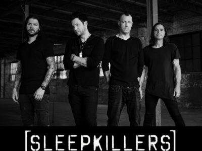 Sleepkillers 2018 Promo