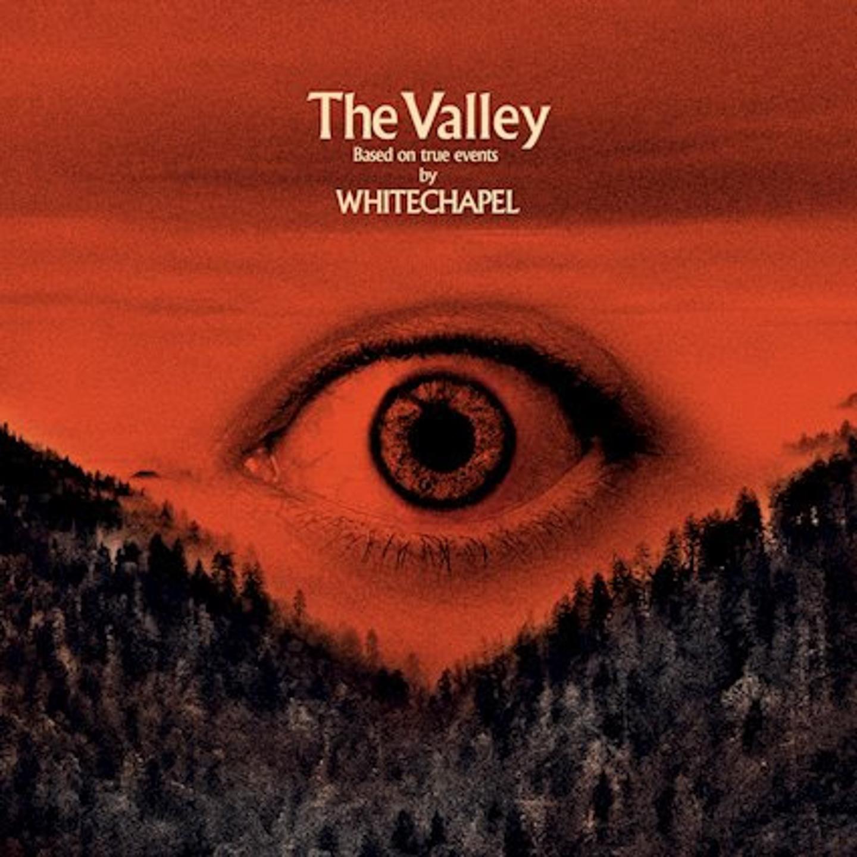 The Valley Whitechapel Album Cover