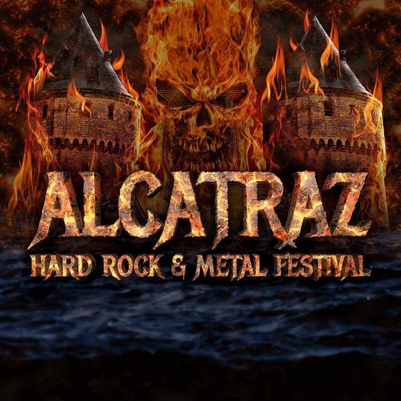 Alcatraz Festival