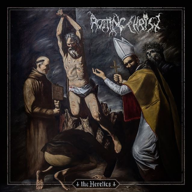 ROTTING CHRIST The Heretics