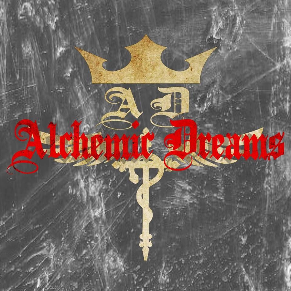 Alchemic Dreams - Alchemic Dreams