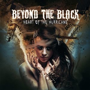 beyond the black heart of the hurricane