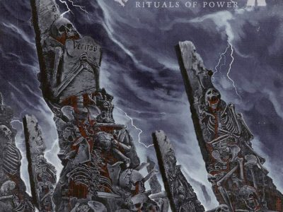 rituals of power
