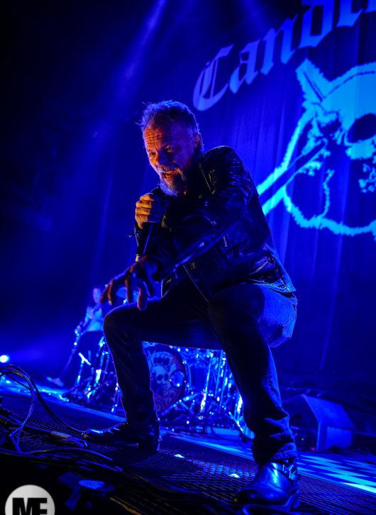 Candlemass à Lyon en 2019