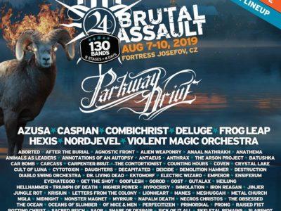 brutal assault festival 2019