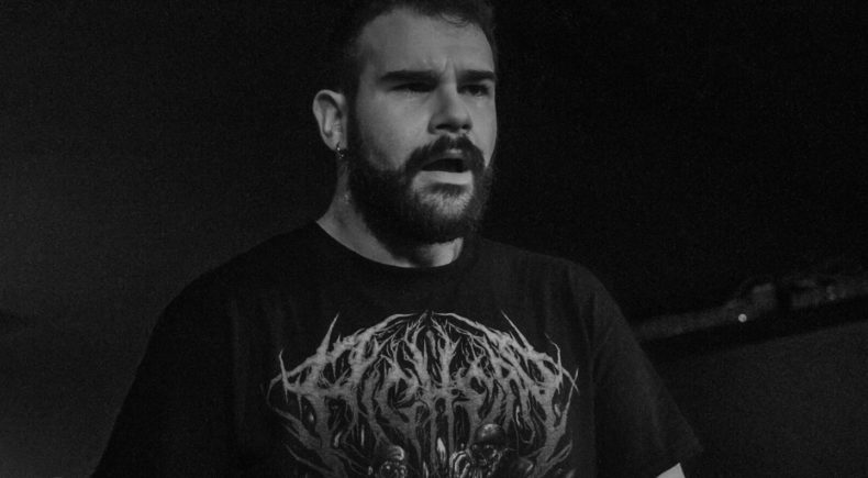 Defeated Sanity au Gibus Live Paris 2019