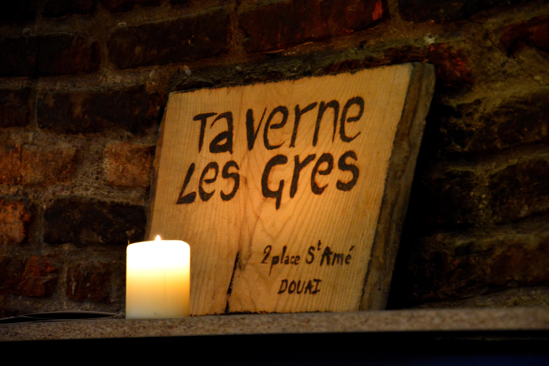 Taverne Les Grès Douai