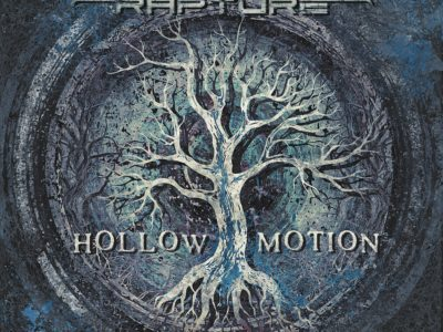 hollow motion du groupe abstract rapture