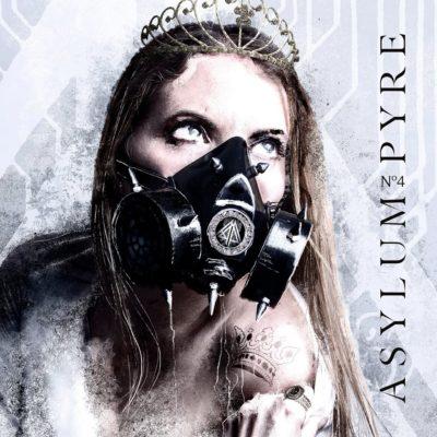N°4 d'Asylum Pyre
