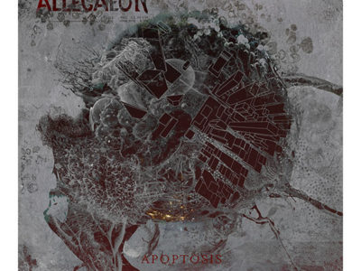Alleagaeon proptosis cover
