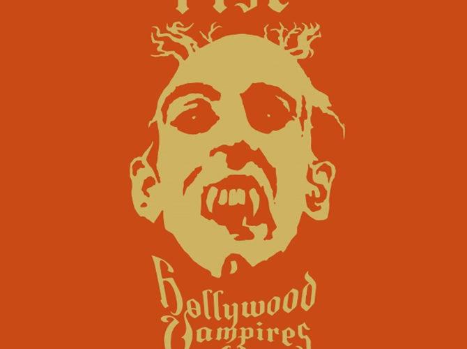 Rise, Hollywood Vampires New album 2019