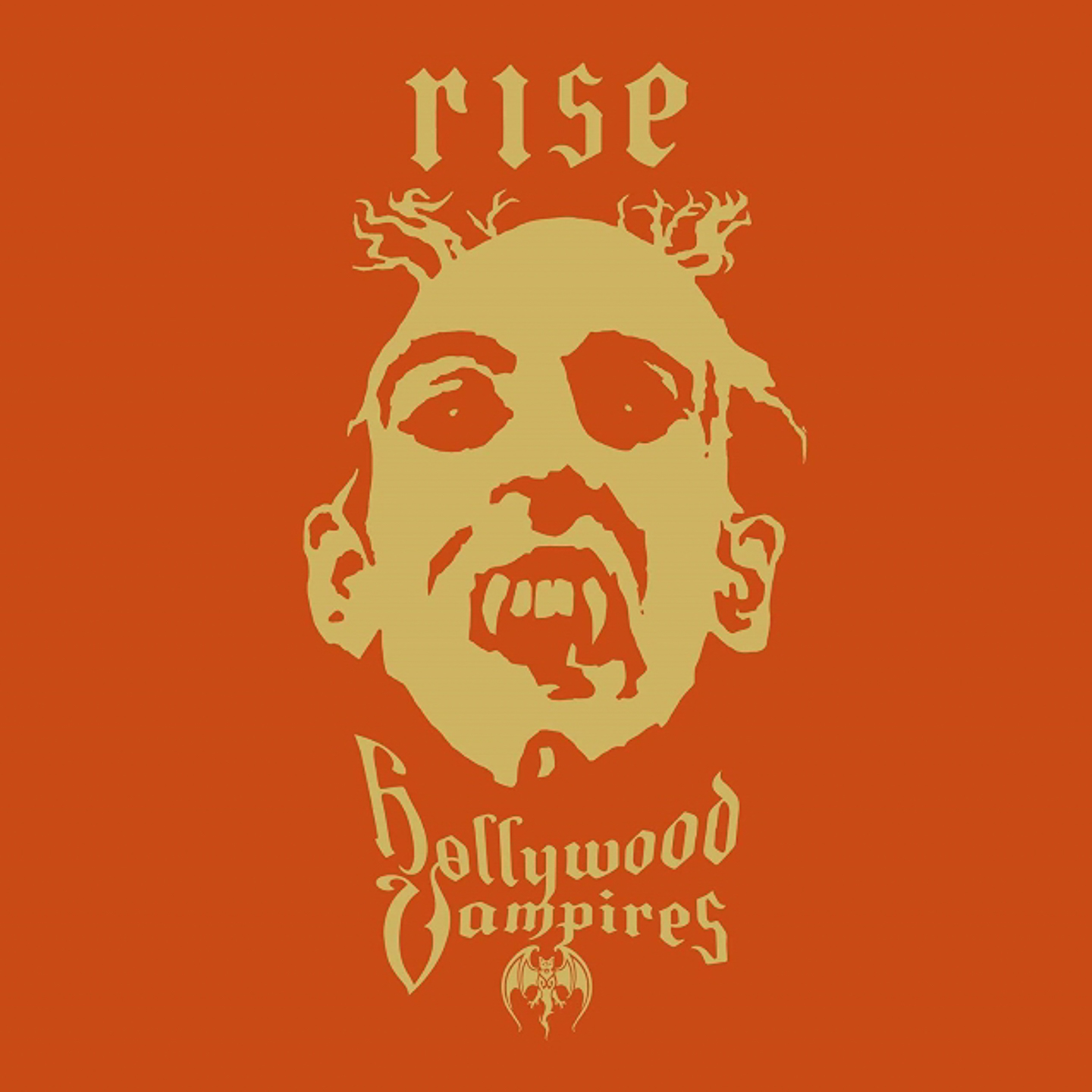Rise, Hollywood Vampires New album 2019