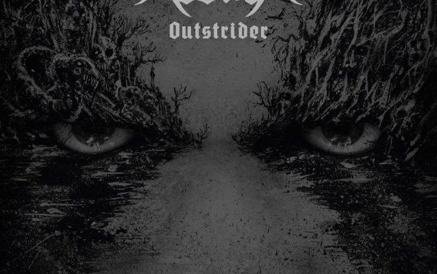 Abbath - Outstrider (2019)