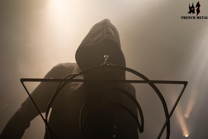 Au-Dessus au Petit Bain à Paris le 28/03/2019