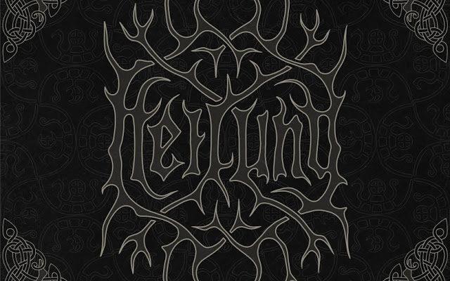 Heilung, album Futha 2019