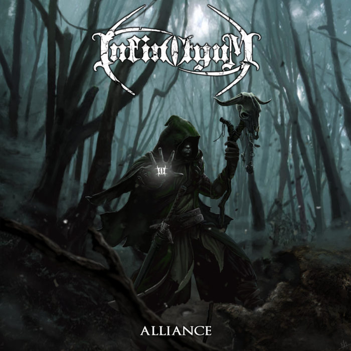 Album Alliance d'Infinityum