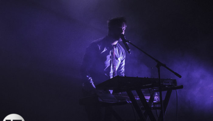 Leprous - Heart Sound Metal Fest 2019