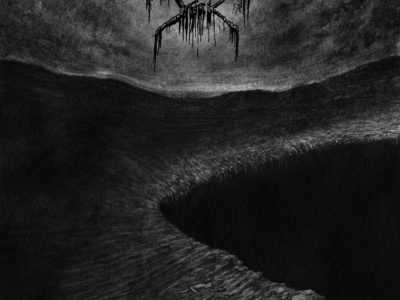 Mork - Det Svarte Juv