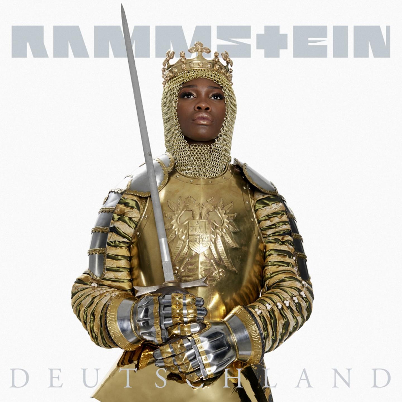 deutschland, rammstein, album cover