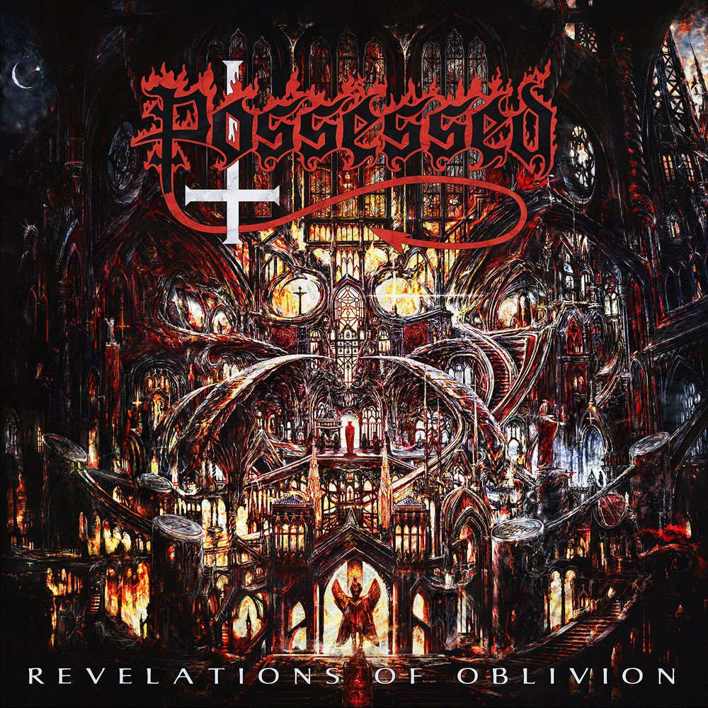 Possessed – Revelations of Oblivion