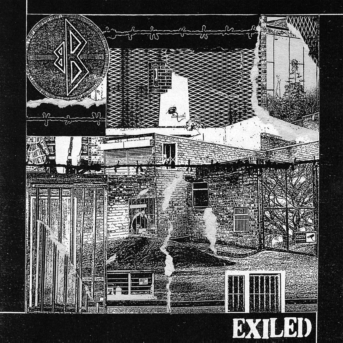 exiled du groupe bad breeding
