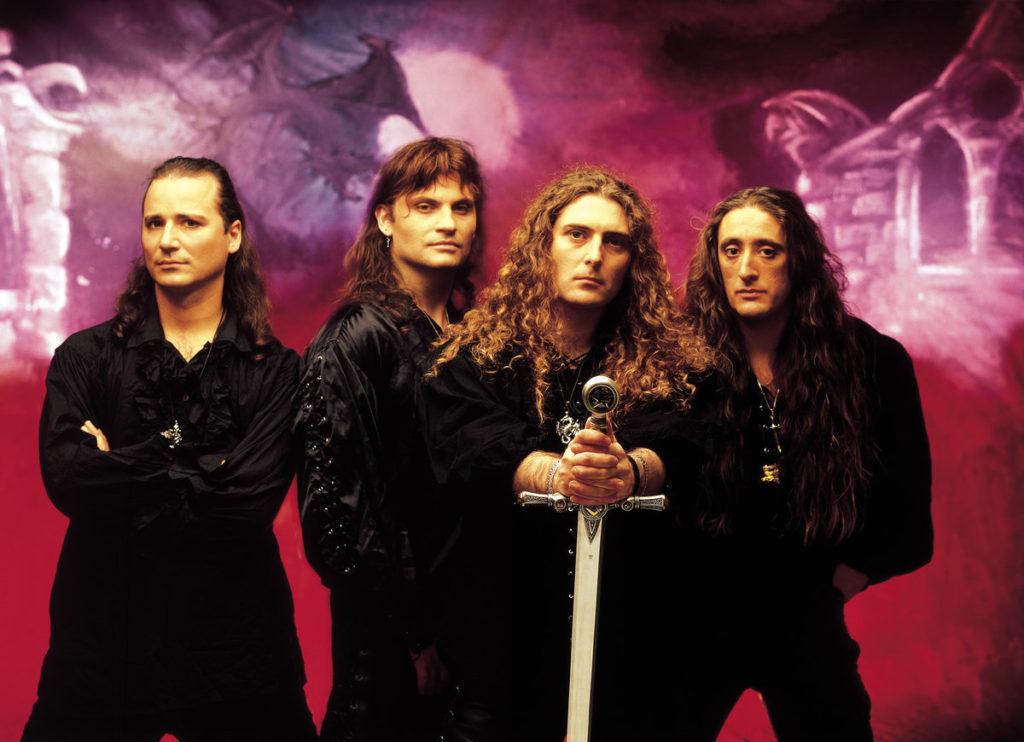 Rhapsody 1997