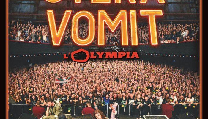 l'olympia ultra vomit