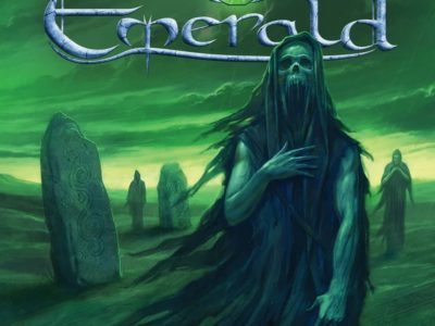 retless souls du groupe emerald