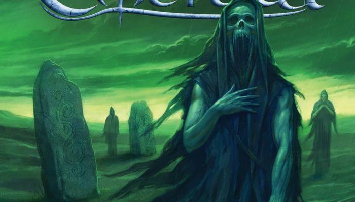 retless souls du groupe emerald