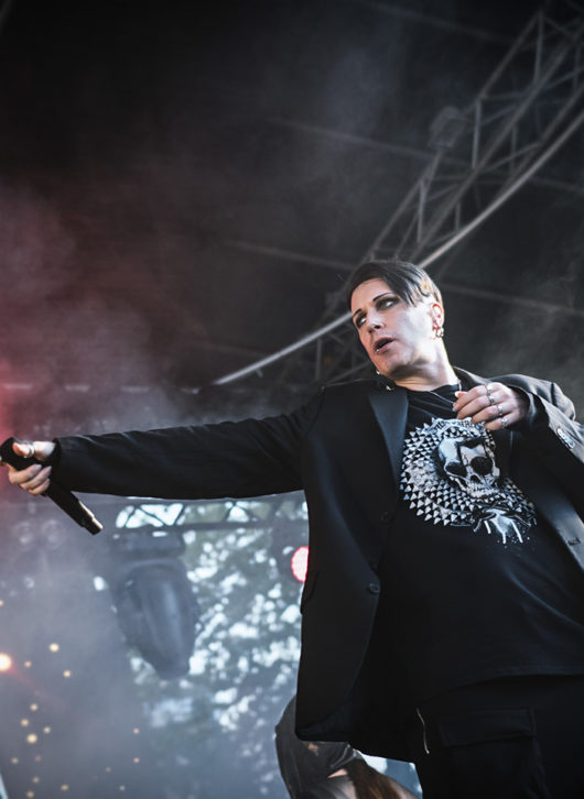 Blutengel à l'Amphi Festival 2019