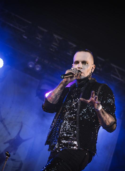 LOTL à l'Amphi Festival 2019