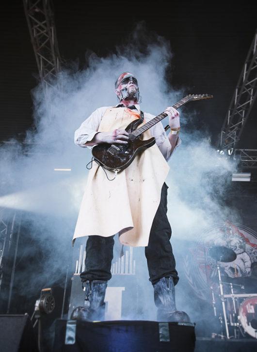 Ost+Front à l'Amphi Festival 2019