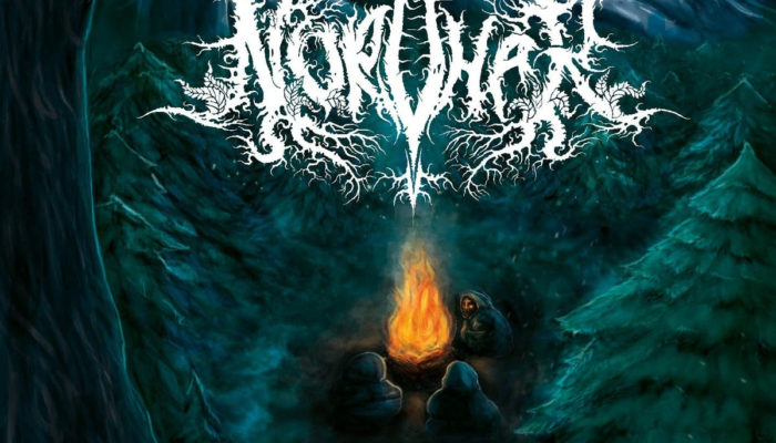 cover kauna du groupe norvhar