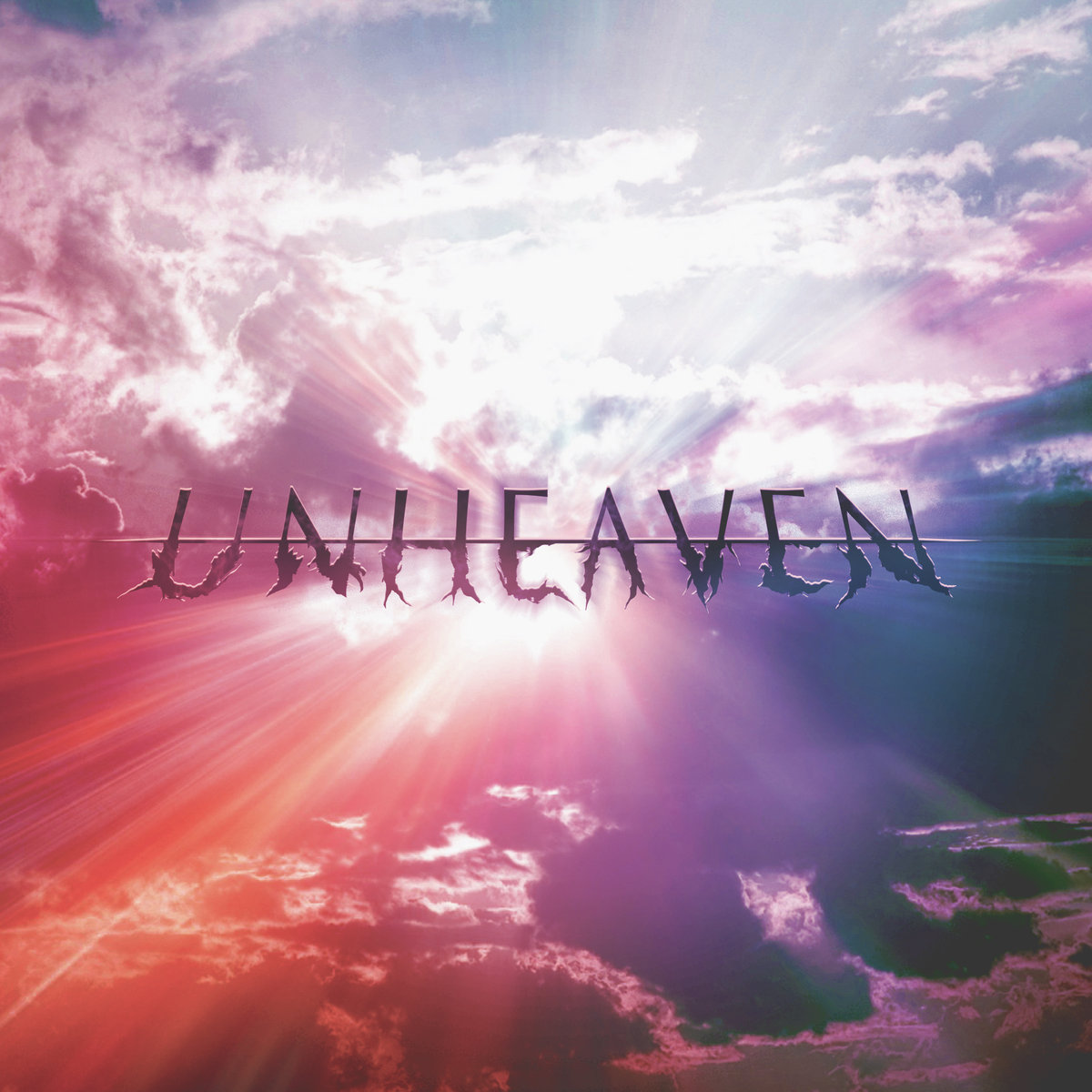 Cover de l'album éponyme Unheaven