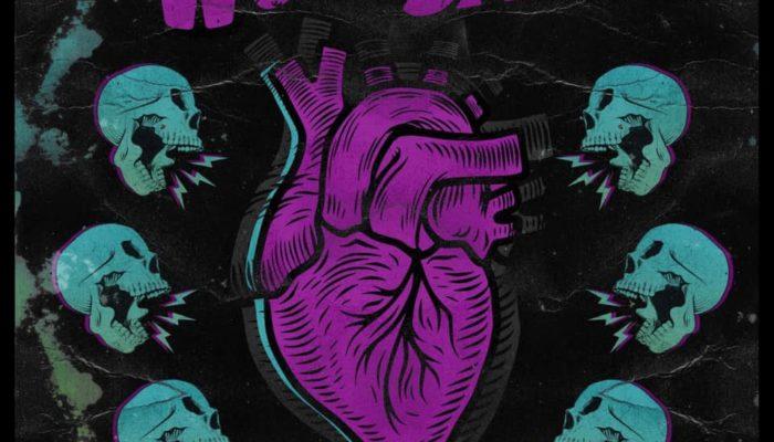 The Heart won't listen'