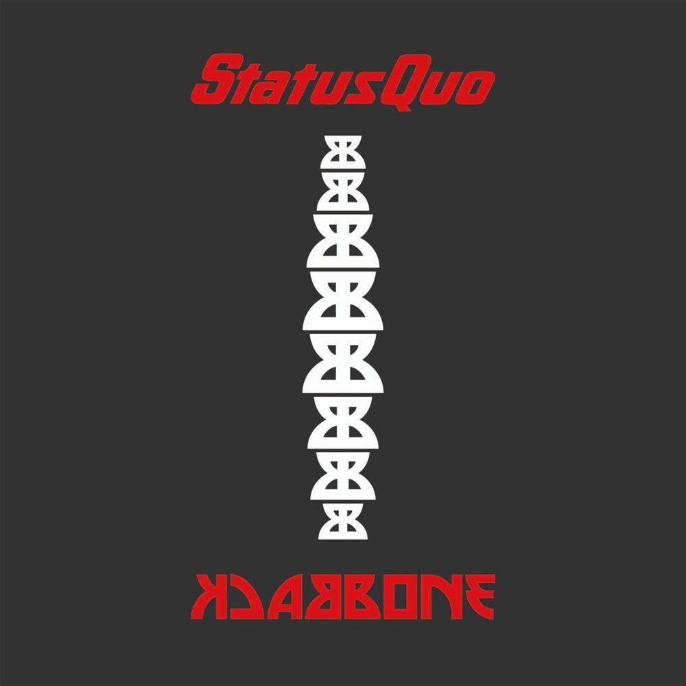cover backbone du groupe status quo
