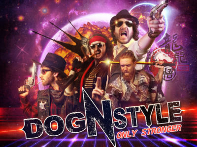 only stronger du groupe dog'n'style