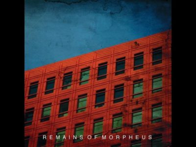 XXI paralells du groupe REMAINS OF MORPHEUS