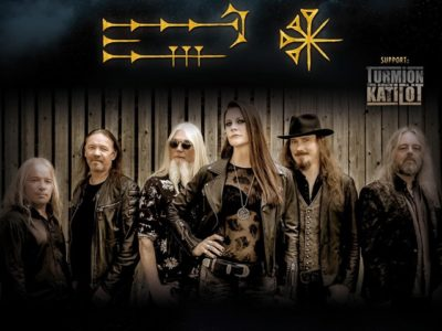 Nightwish - Paris 2020
